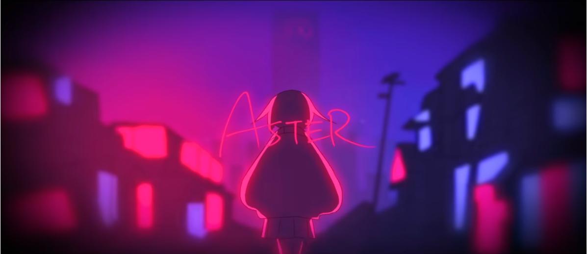 アスター (Aster)