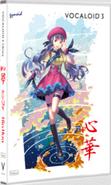 200px XinHua box