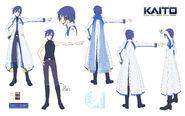 KAITO V3 рефлист