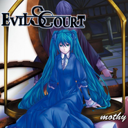 EVILS COURT album