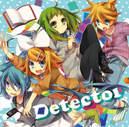 Detector Cover