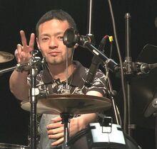 Shin Orita The 39's.jpg
