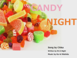 Candy Night