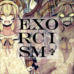 """Image of """"Exorcism - EP"""""""