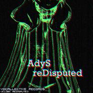 ReDisputed album