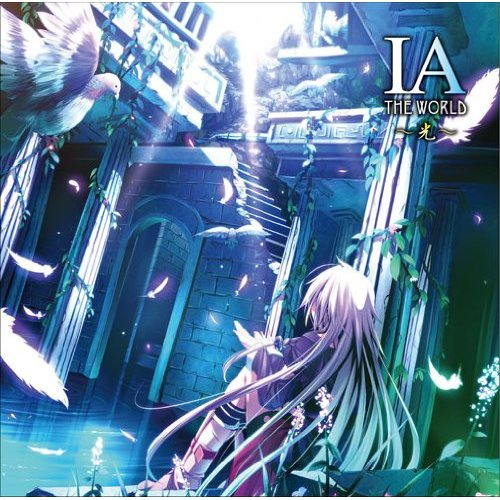 IA THE WORLD ~Hikari~