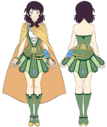 Avanna front and back ref sheet