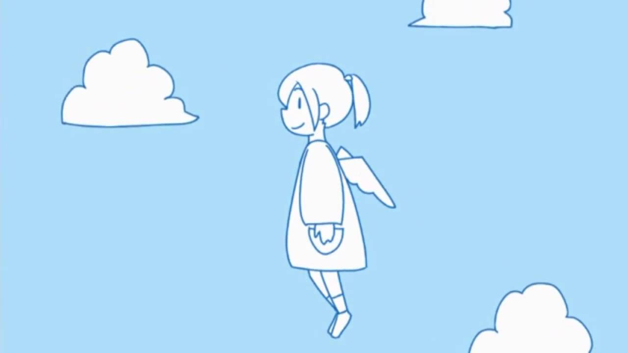 だんだん高くなる (Dandan Takaku Naru)