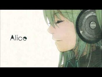 """Image of """"Alice/Furukawa-P"""""""