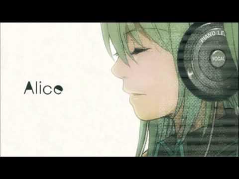 Alice/Furukawa-P