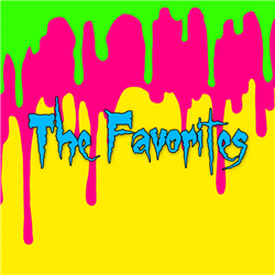 """Image of """"The Favorites"""""""