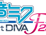 Hatsune Miku -Project DIVA- F 2nd