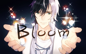 """Image of """"Bloom"""""""