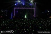 Miku Expo 2014 Shiroi Yuki No Princess Wa
