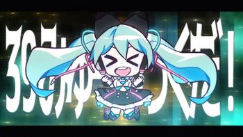 """Image of """"39みゅーじっく! (39 Music!)"""""""