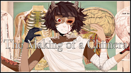 "Image of ""The Making of a Chimera"""