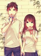 Shiwa Novel