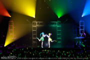 Miku Expo 2014 Colorful X Melody