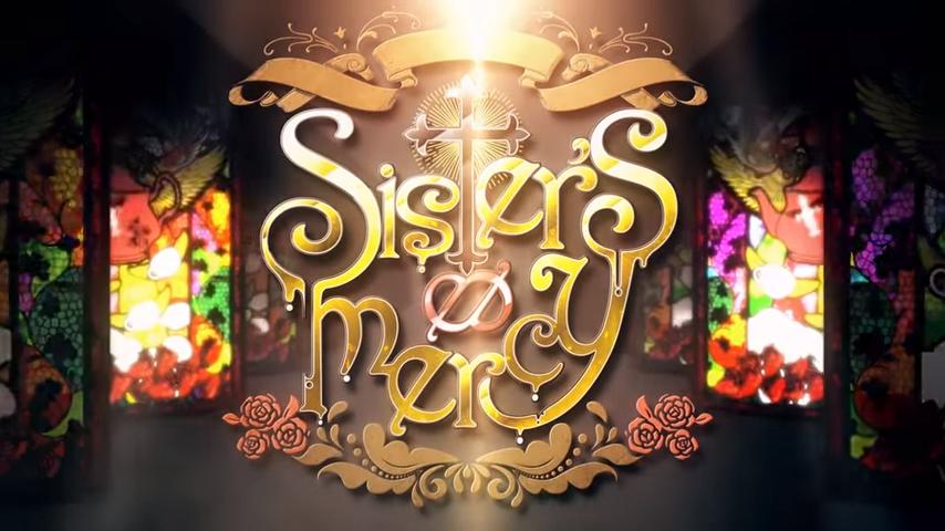 Sister's ∞ mercY