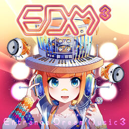 "Image of ""EXIT TUNES PRESENTS Entrance Dream Music 3"""