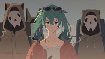 "Image of ""砂の惑星 (Suna no Wakusei)"""
