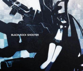 "Image of ""ブラック★ロックシューター (Black★Rock Shooter)"""