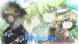 """Image of """"Lycieratia Series"""""""
