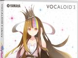 Galaco (VOCALOID3)