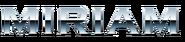 MIRIAM логотип