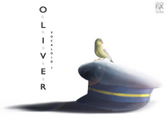 OLIVER промо