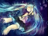初音ミクの優しい眠り (Hatsune Miku no Yasashii Nemuri)