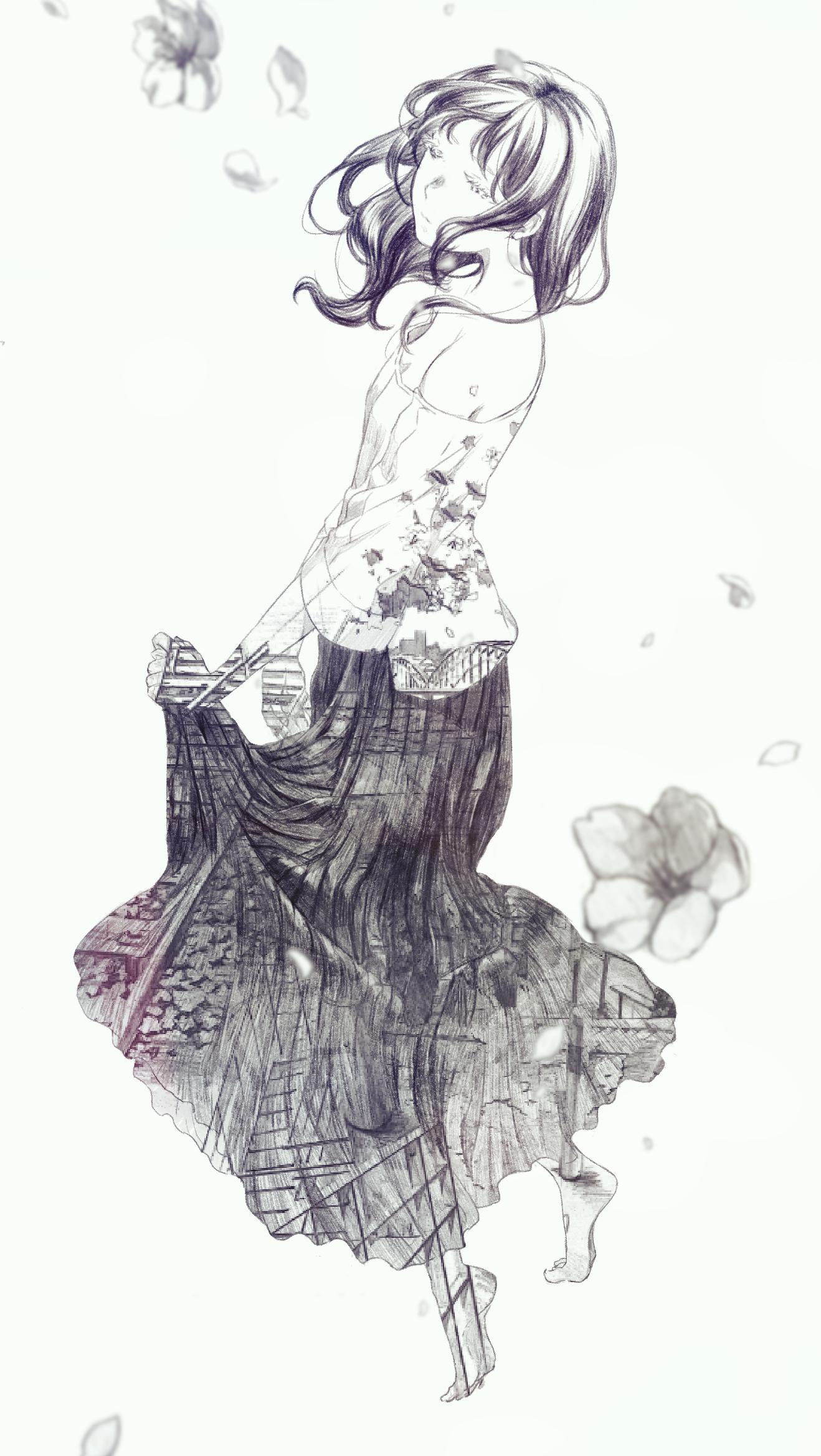白ゆき (Shirayuki)