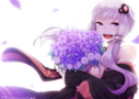 Yukari's anniversary