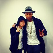 Kz Pharrell