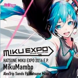 "Image of ""MikuMambo"""