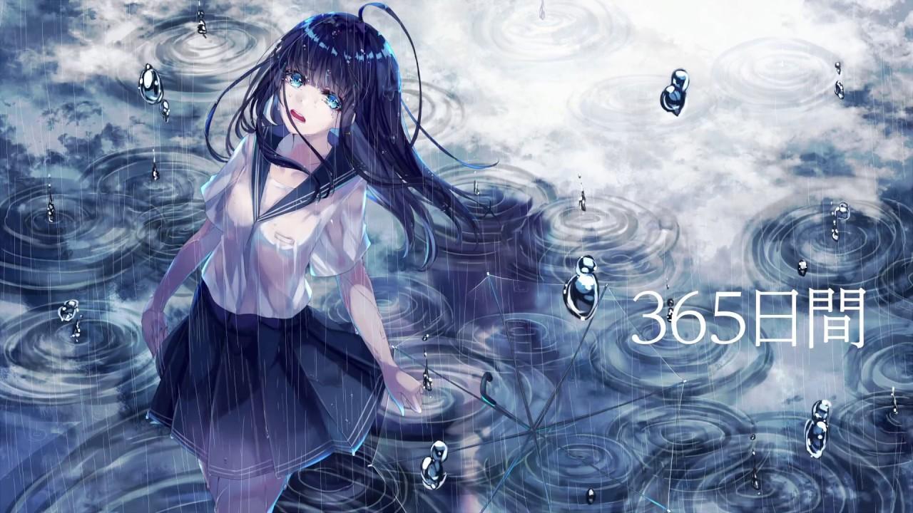 365日綴り続けた恋文のように (365-nichi Tsuzuritsuzuketa Koibumi no You ni)