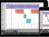 Mobile VOCALOID Editor