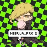 Nebula-p soundcloud