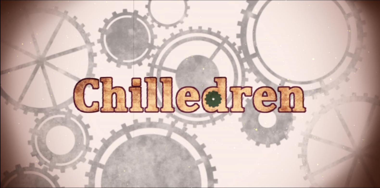 Chilledren