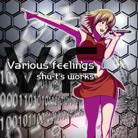 Various feelings (Album).png