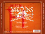 VILLAINS & HEROES ~Side:H~