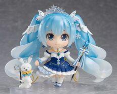Nendoroid Snow Miku - Snow Princess