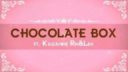 "Image of ""Chocolate box"""