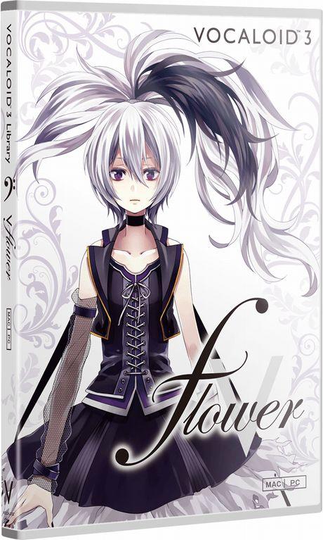 Flower/Notable songs list
