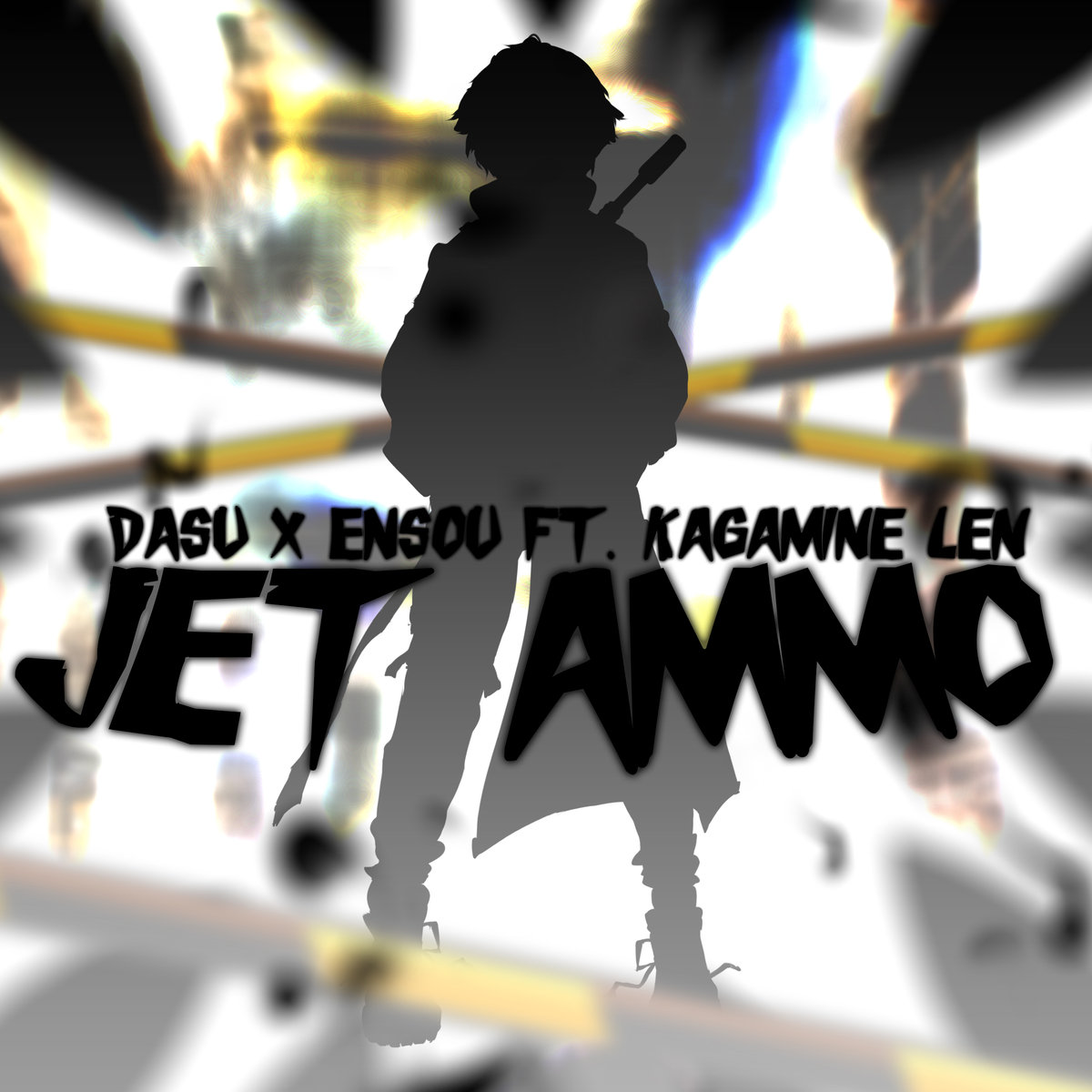 Jet Ammo