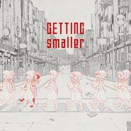GETTING smaller (album)