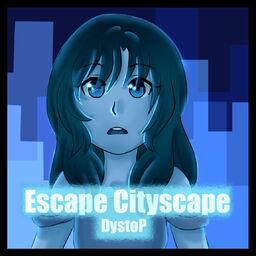 """Image of """"Escape Cityscape"""""""