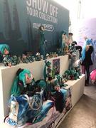 Miku Expo 2017 Exposition