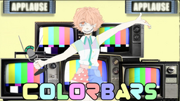"""Image of """"COLORBARS"""""""