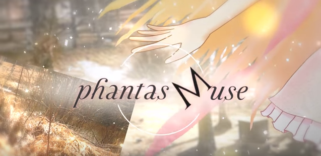 PhantasMuse
